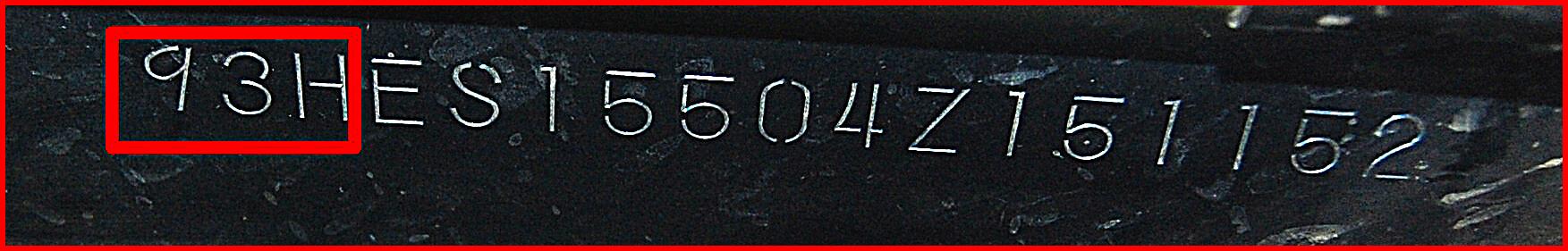 93h honda