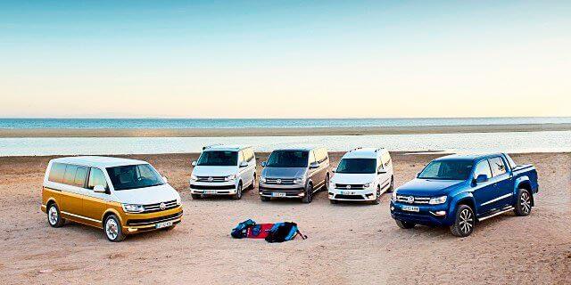 GAMA-VW