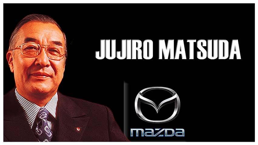 JUJIRO-MATSUDA