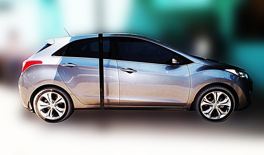 i30 2014 lateral